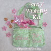 Fairy Wishing Kit