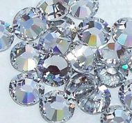 SS10 (2.7mm) Flat Back Crystal 144 Stones