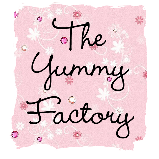 swarovski rhinestones - The Yummy Factory